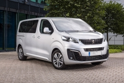 Rent a car Peugeot Traveller