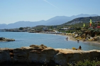Get a rental car to discover Hersonissos Heraklion, Crete