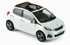Special Offer for Car Rental Peugeot 108 Open Top