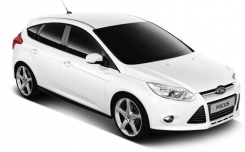 Special Offer for Car Rental Ford Focus