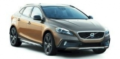 Rent a car Volvo V40 Cross Country Diesel