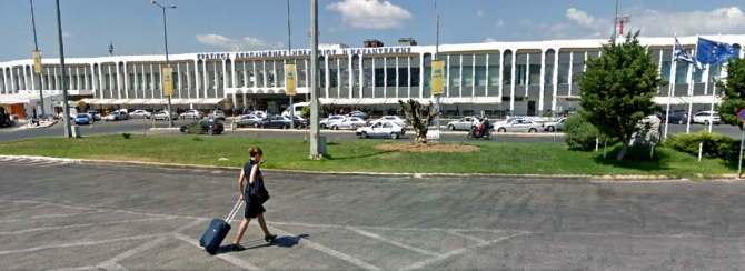 Car Rental in Heraklion Airport