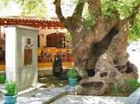 Get a rental car to discover Fodele - El Greco village, Crete