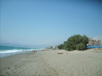 Get a rental car to discover Kalamaki Heraklion, Crete