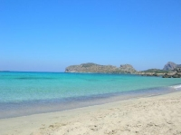 Get a rental car to discover Falassarna Chania, Crete