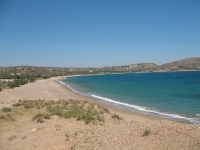 Get a rental car to discover Palekastro Lasithi, Crete