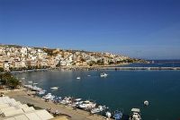 Get a rental car to discover Sitia Lasithi, Crete